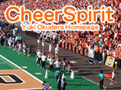 CheerSpirit HomePage